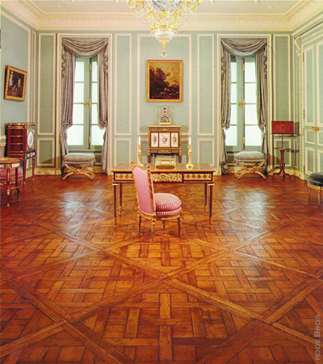 Captivating Rode Bros Parquet Wood Floor Collection